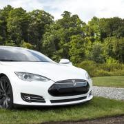 nieuwe elektrische auto's
