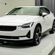 2020 jaar van de elektrische auto