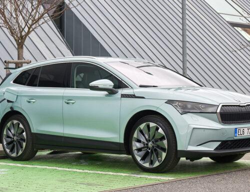 Top 5 populairste elektrische auto's